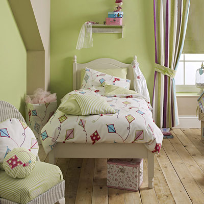 kids fabrics for bedding and curtains