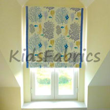 Roman Blind made to order