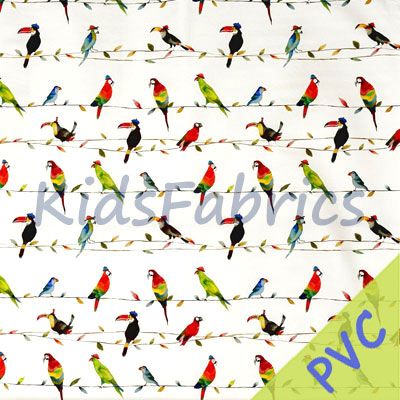 Toucan - Paintbox [PVC]